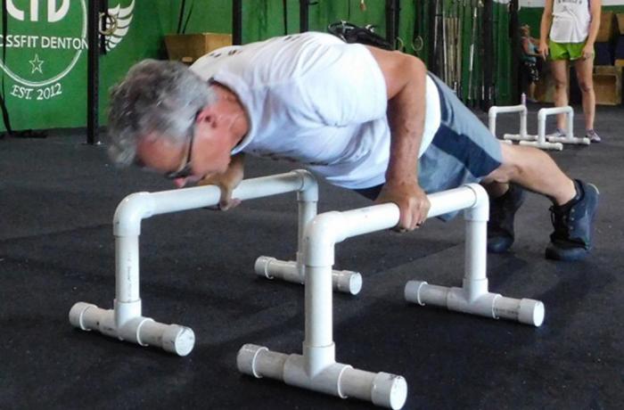 Gymnastic Skill